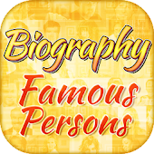Biography of Famous Personalities Free in English
