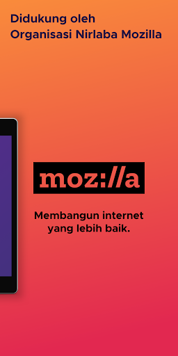 Firefox Browser Fast & Private MOD APK