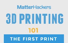 3D Printing Video Tutorial - Perfecting your first print