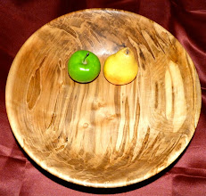 Photo: ambrosia maple salad bowl