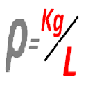 Density Calculator icon