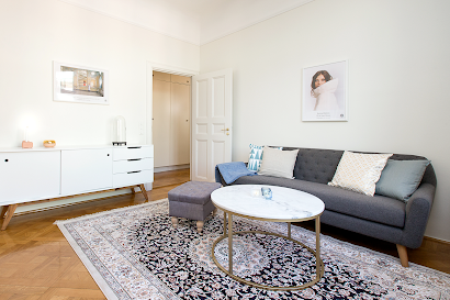 Grev Turegatan Serviced Apartment, Stockholm