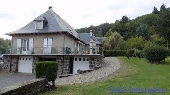 maison à Saint-Martin-Valmeroux (15)