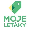 Moje Letáky – akční letáky a slevy – Česko icon