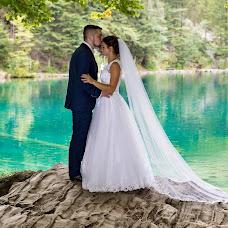 Wedding photographer Krzysztof Lisowski (lisowski). Photo of 19.09.2017