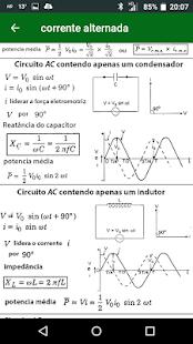 Fórmula de física - náhled
