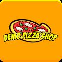 Moign Pizza Shop Demo icon