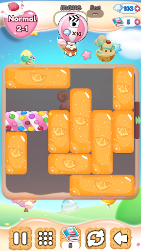 Unblock Candy modavailable screenshots 8
