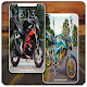Download Wallpaper Vixion Jari-jari Racing For PC Windows and Mac