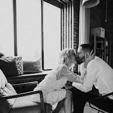 Свадебный фотограф Лидия Давыдова (FiveThirtyFilm). Фотография от 20.07.2017