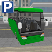 🚍San Andreas City Bus Parking