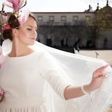 Wedding photographer Aleksandra Krasienko (akrasienko). Photo of 10.04.2015