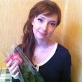 Полина Маврина