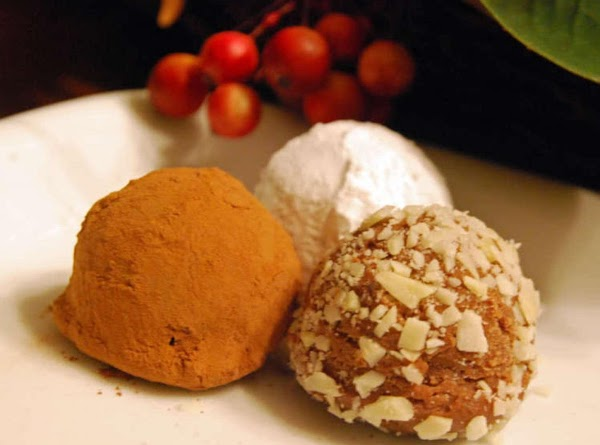 Norma's Raspberry Fudge Balls Recipe