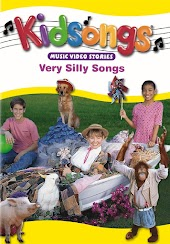 Kidsongs: Very Silly Songs