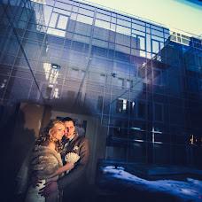 Wedding photographer Arkadiy Sosnin (ArkadiySosnin). Photo of 23.03.2014