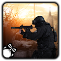 Commando Terrorist Shootout 3D icon