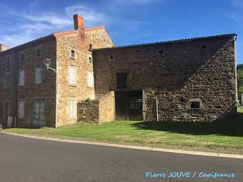 maison à Saint-Genès-la-Tourette (63)