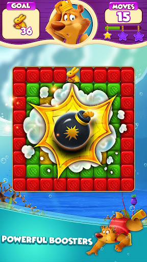 Best Friends - Free Online Puzzle Games & Chat 0.01 screenshots 6