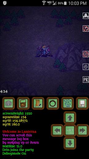Lanterna IceBlink RPG
