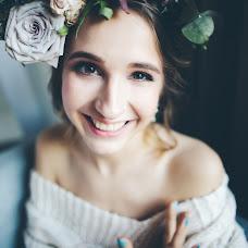 Wedding photographer Marina Ilina (MRouge). Photo of 06.02.2018
