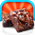 Chocolate Brownie Maker icon