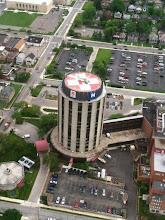 Photo: love the helicopter landing , Children Hospital......Ohio