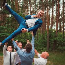 Wedding photographer Igor Los (KorolLir). Photo of 10.09.2017