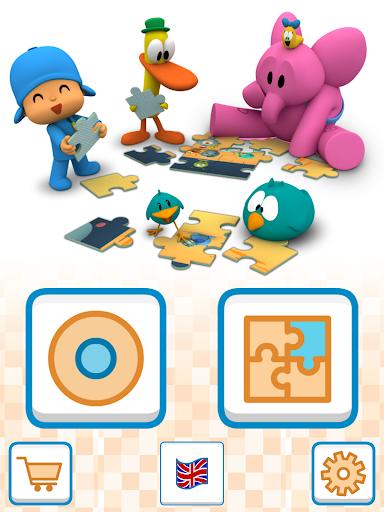 Pocoyo Puzzles Free apkdebit screenshots 6