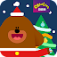 Hey Duggee: The Tinsel Badge
