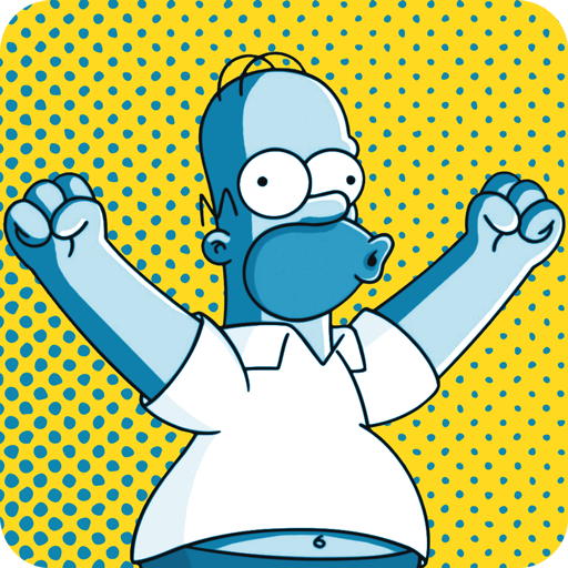 FANDOM for: Simpsons Icon