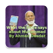 The Bible and Muhammad