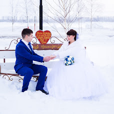 Wedding photographer Yana Makoveckaya (YaNaMaKoVeTsKaYa). Photo of 02.04.2015
