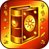 Book of Egyptian Adventures icon