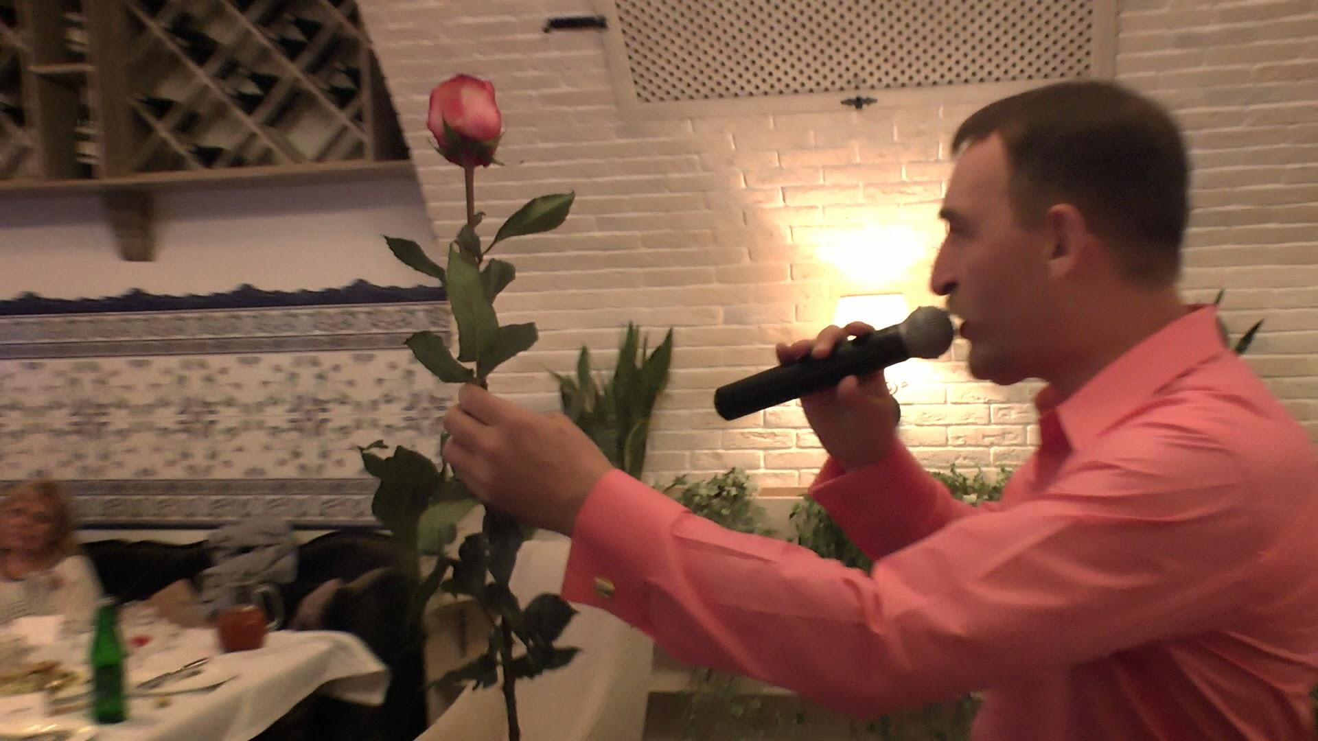 Геннадий Шевляков в Ростове-на-Дону