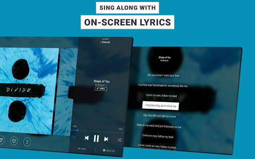 Deezer Music Player: Stream any Song or Playlist screenshot 9
