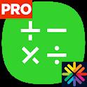 Calculator Pro icon