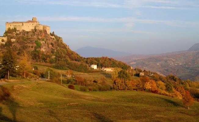 Fortezza di Bardi di Francesca Malavasi