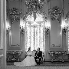 Wedding photographer Venera Akhmetova (GoodLuckFilm). Photo of 05.12.2017