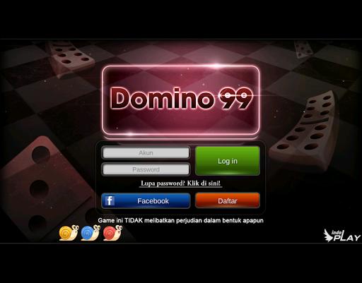 NEW Mango Domino 99 - QiuQiu ss1