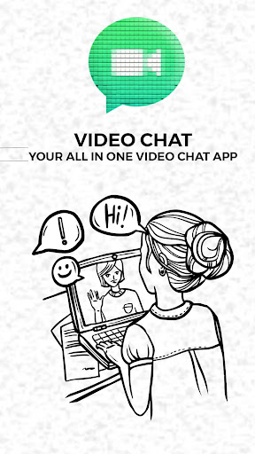 Screenshot for The Video Messenger App : Video Messages, Chats in Hong Kong Play Store