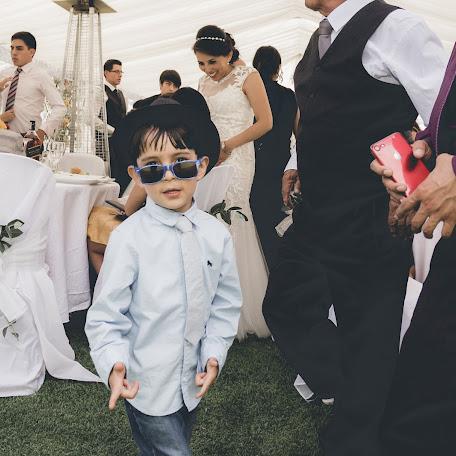 Fotógrafo de bodas Ivan Bueno (ivanbueno). Foto del 23.11.2017