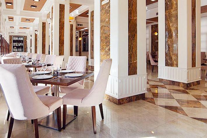 Фото №4 зала Ресторан «Ногай»