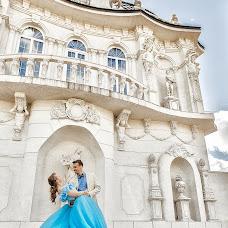 Wedding photographer Tatyana Dolgopolova (dolgopolova-t). Photo of 15.11.2017