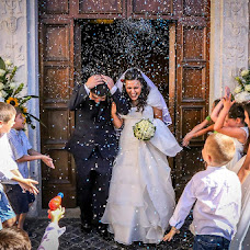 Wedding photographer Francesco Della Manna (FrancescoFr). Photo of 14.02.2019