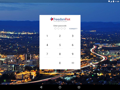Freedom First Mobile