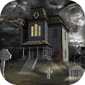 Escape Game-Halloween Cemetery