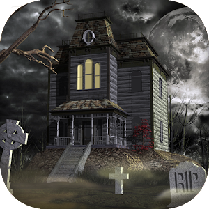 Escape Game-Halloween Cemetery for PC and MAC