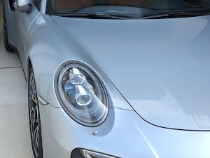 911 991MA171 991turbo Sのカスタム事例画像 maru.turboSさんの2019年10月10日00:31の投稿