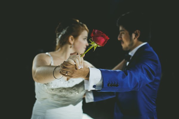 Fotógrafo de bodas Diego Alonso (diegoalonso). Foto del 06.02.2016